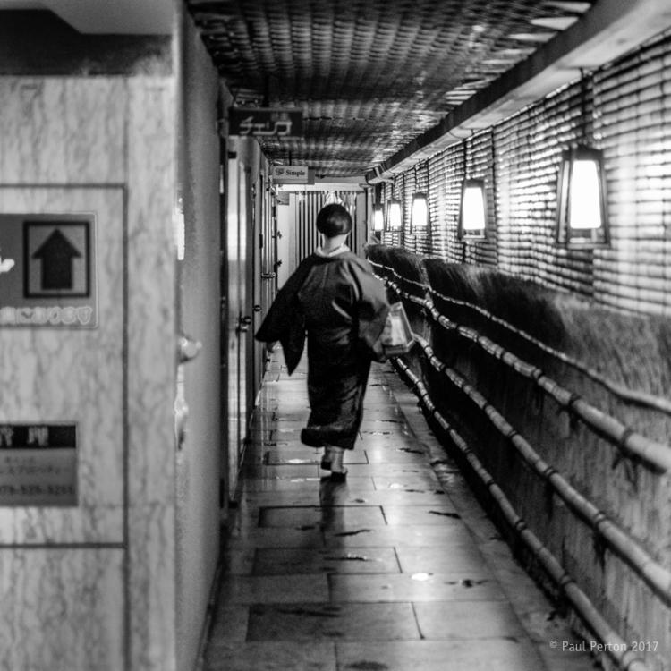 Kyoto evening Street shooter tr - paulperton | ello