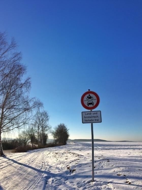 Gorgeous Day! Near Hösbach &amp - rowiro | ello