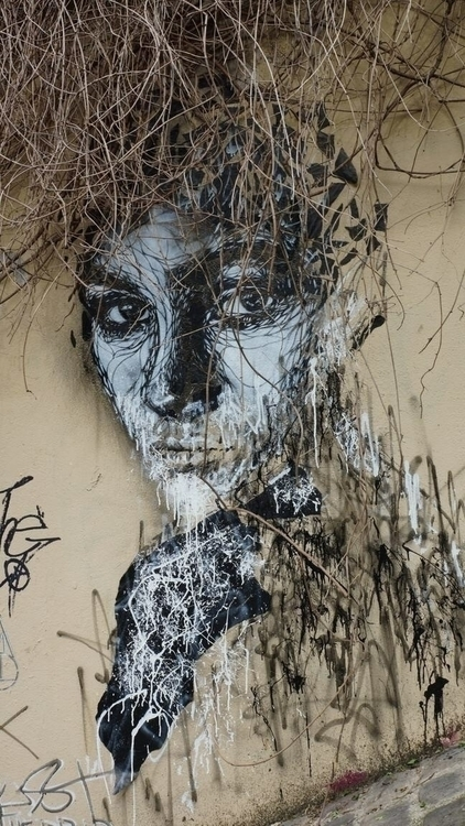 Artist: Nasti Location: Montmar - streetartunitedstates | ello