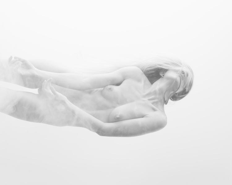 Imbue, Dasha Dream Awake series - impureacts   ello