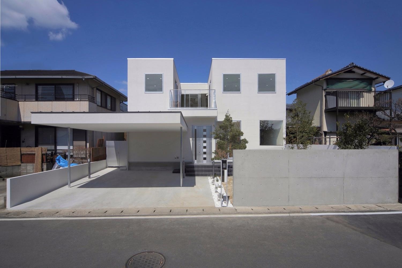 House K minimal residence locat - leibal   ello