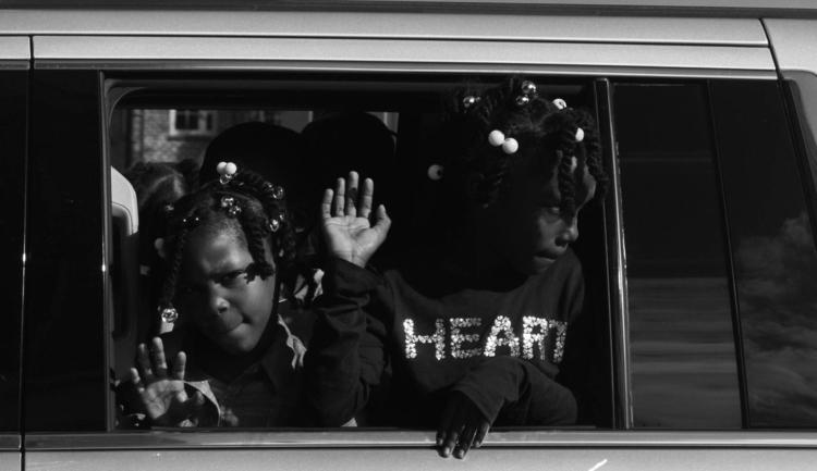 Some photos MLK parade Savannah - max_pollak43 | ello