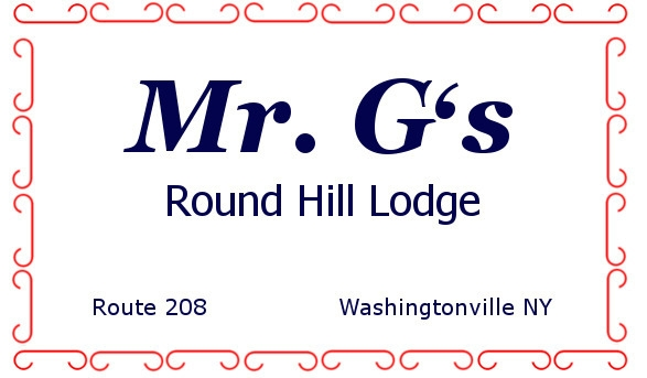 Round Hill Lodge 1974 11:30pm:  - judah-a-kessler | ello