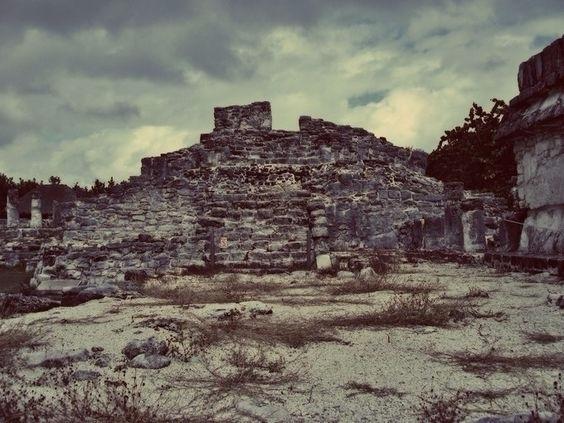 Mayan# pyramid# archeology# anc - sirhowardlee | ello