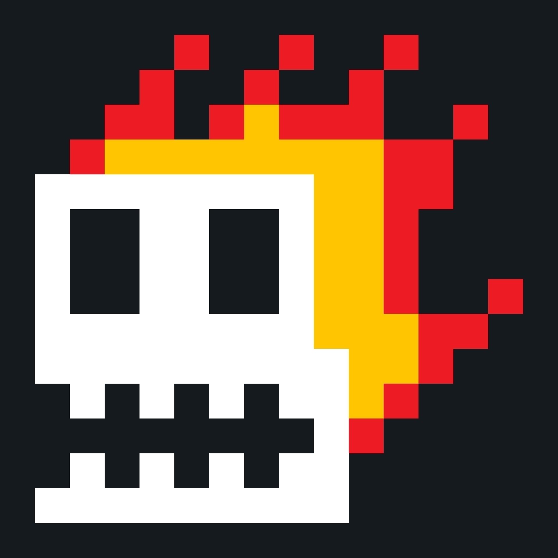 burningbadguy icon - eboy | ello
