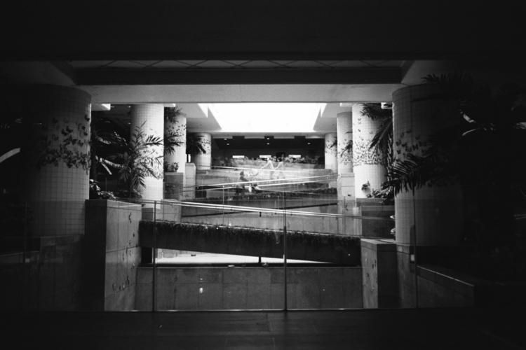 xiangshan metro mall - kappuru   ello
