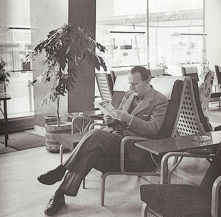Carl-Axel Acking 1910-2001 (194 - tomasstein | ello