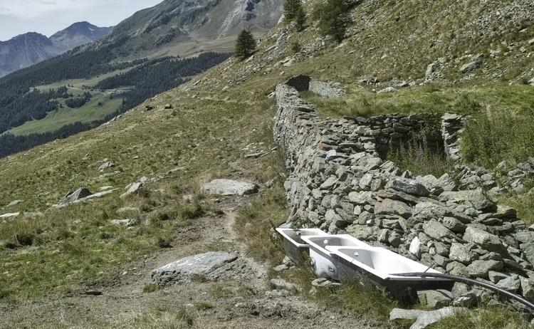 Tsa-de-Berrio Badewanne bathtub - vaskendebain | ello