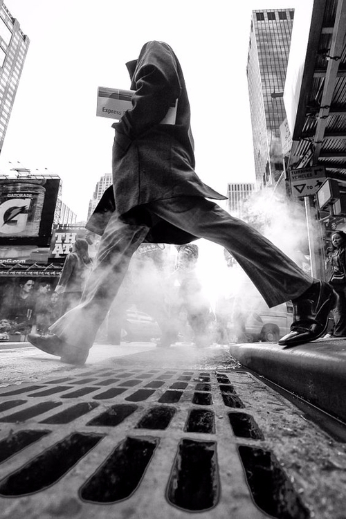 NYC Tom Spader. - Shop: Design: - ohgoodgoods_mag | ello