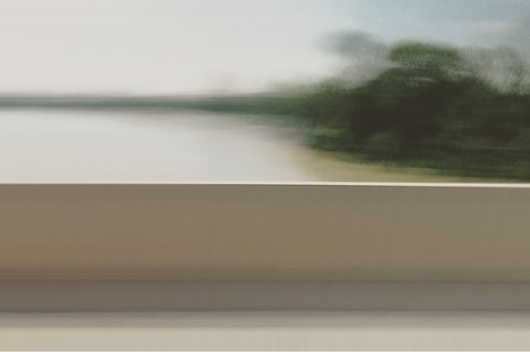 Crossing Vaal River - shot iPho - lioneldp | ello