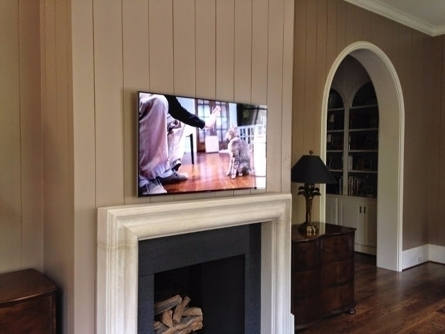 TV Installation Atlanta Integra - atlintegrated | ello