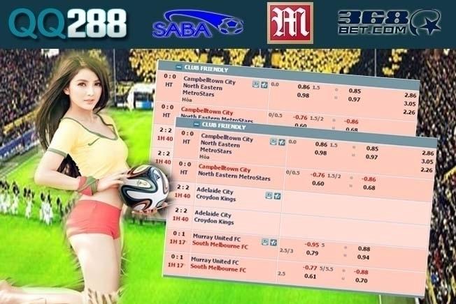 Ngày này chơi cá độ bóng đá onl - bookietructuyenqq288jj | ello