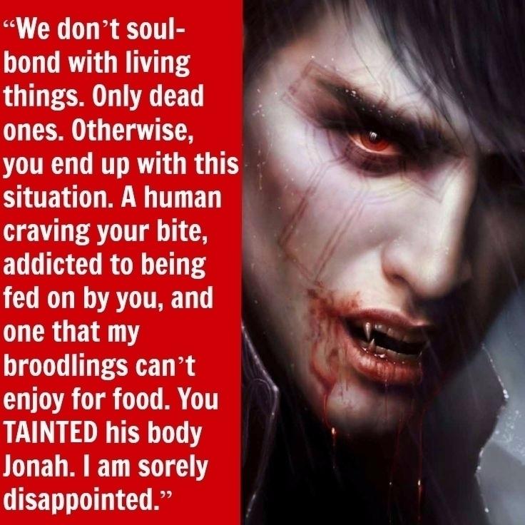 vampires horror - cassiecarnage   ello