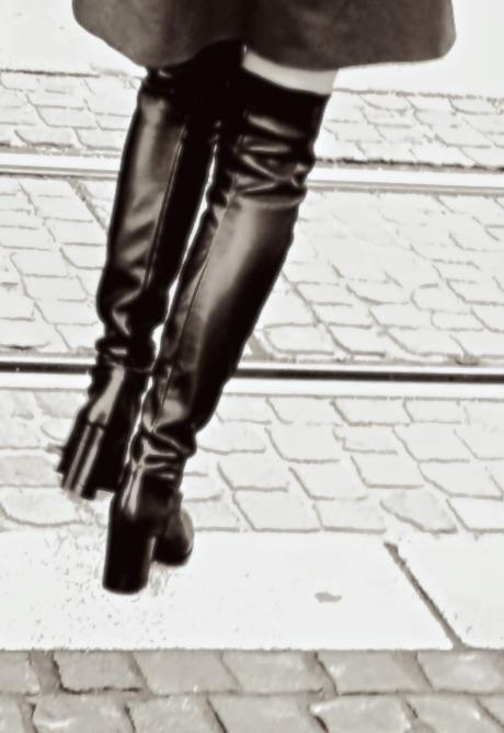 downtown, Geneva Legs City Phot - ziolele | ello