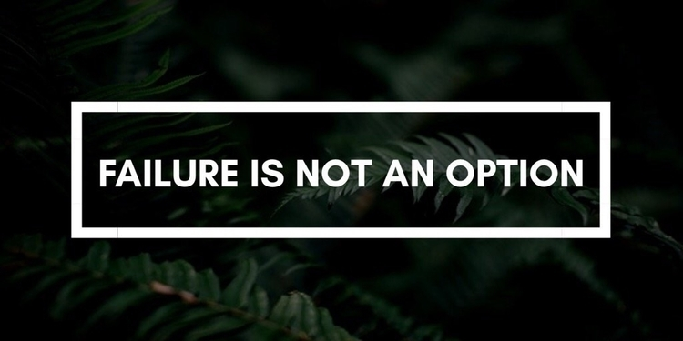 """Failure option..""🔑🎯 - socialme - medialeopard 