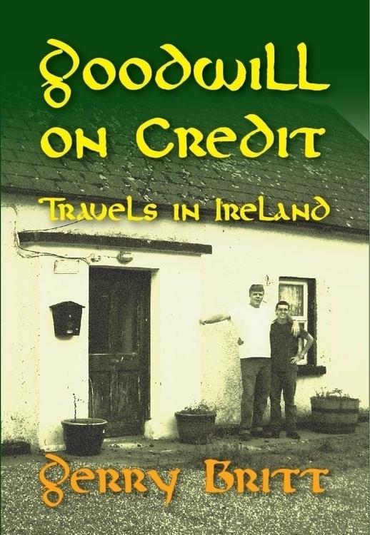 Great book essays exploring Ire - jamesbritt   ello