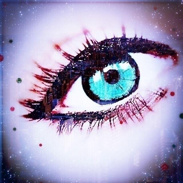 Eye - lorijenkins | ello