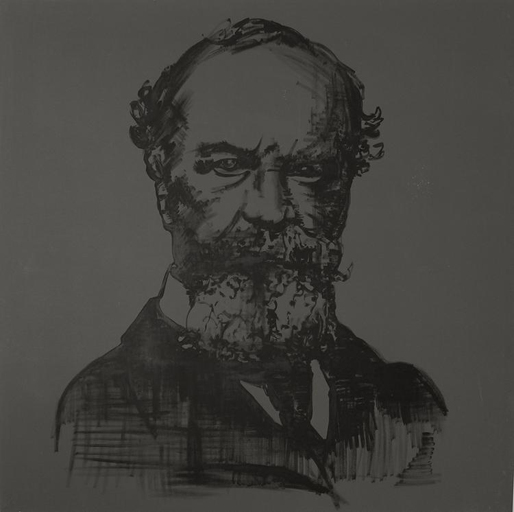 WILLIAM JAMES, 1842 - 1910 OIL  - tinavonhase | ello