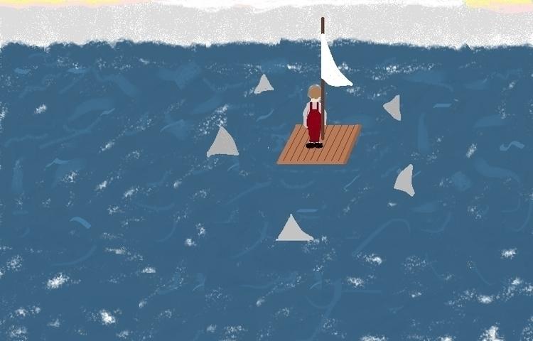 Sail sail - krapek | ello