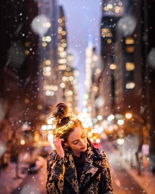 Stunning Instagrams Matthew Pas - photogrist | ello