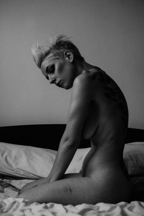 It dream... Model: Philomel bla - slavewire | ello