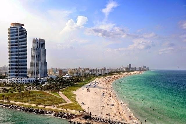 A great view Miami Beach. South - gabriellorenzi | ello