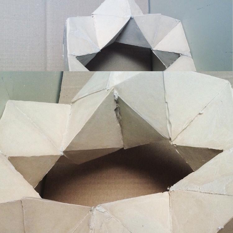 Cubic improvisation 4 photograp - erhanuzumcu | ello
