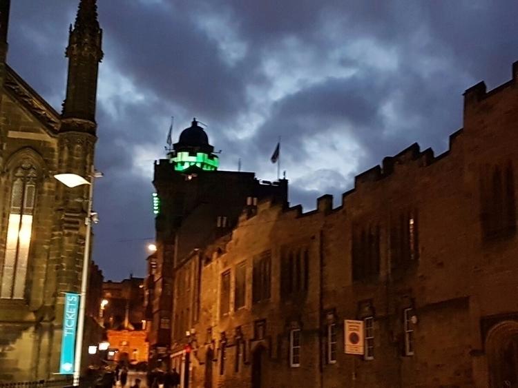 Edinburgh - zrxpilot | ello