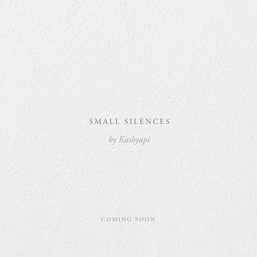 Quiet news / Small Silences. A  - kashyapi | ello