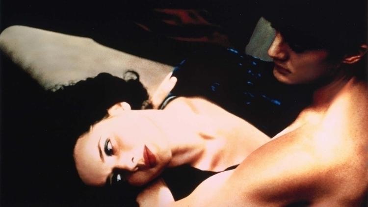 Bluer Velvet eyes... - francisserrafilms422 | ello