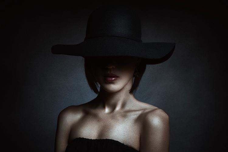 Photographer: Denis Lomme -Den - darkbeautymag | ello