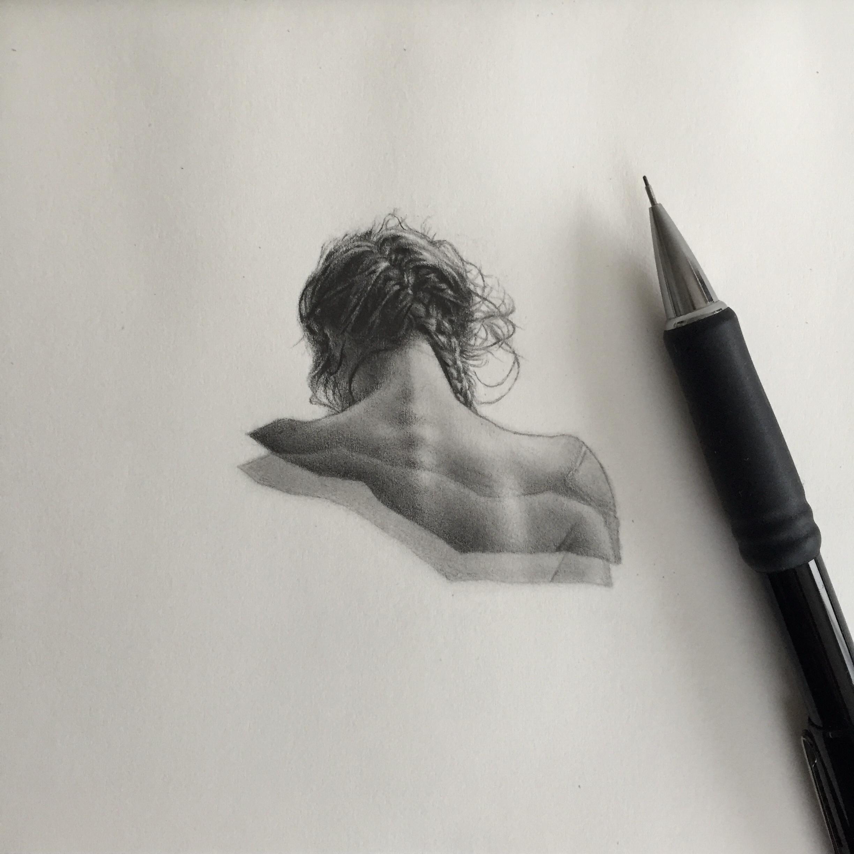 sketchbook - seamusconley | ello
