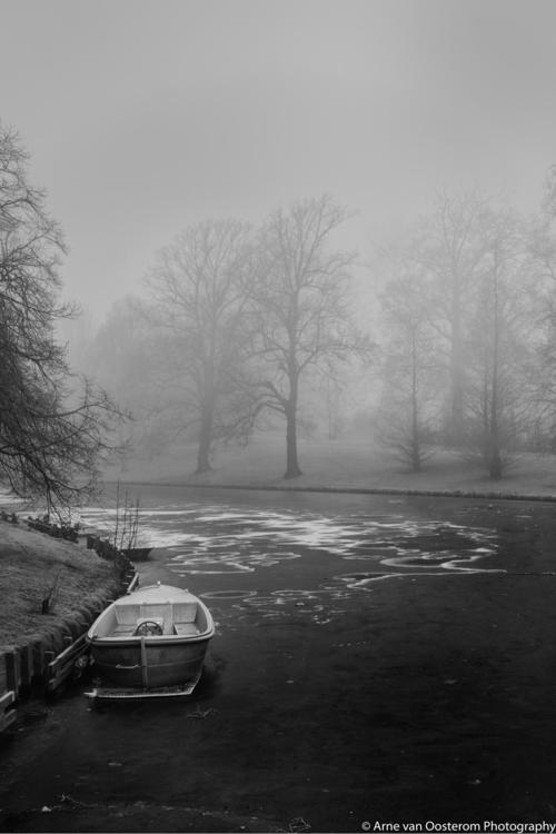 Winter Haarlem - arnevanoosterom | ello