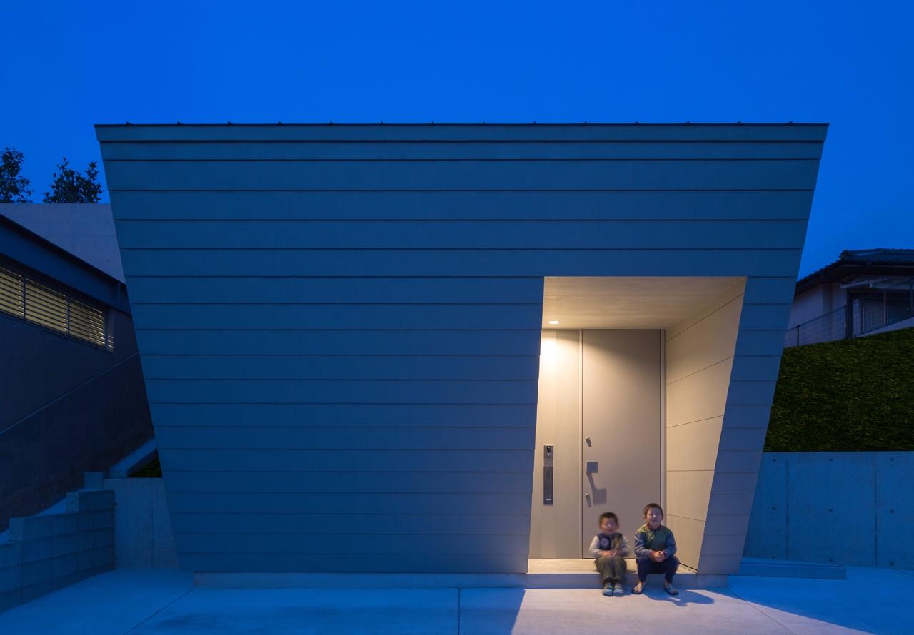 Room Dwelling minimal residence - leibal | ello