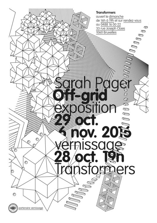 Transformers art space (Bruxell - robert_dasein   ello