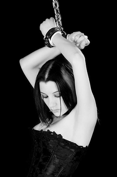 overhead slave - dark_george   ello