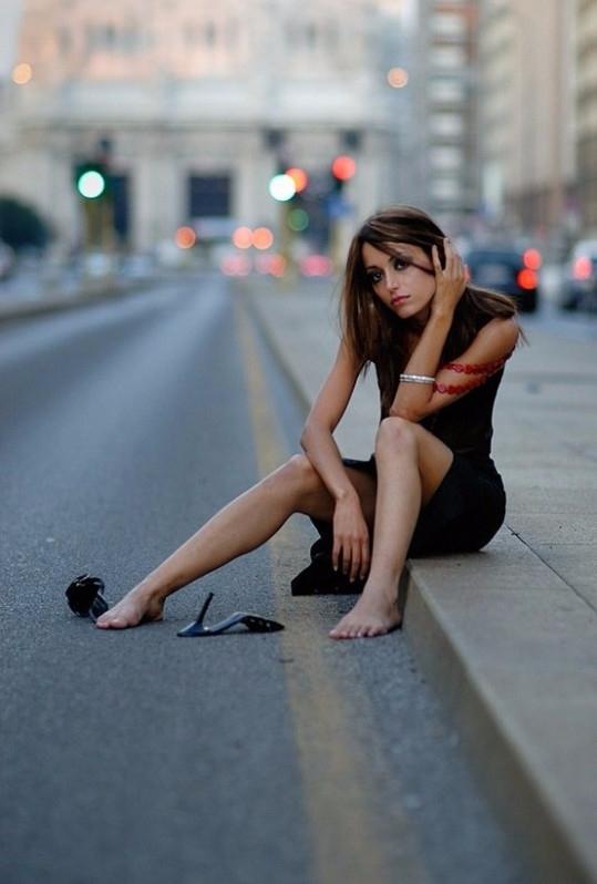 streetside - dark_george | ello