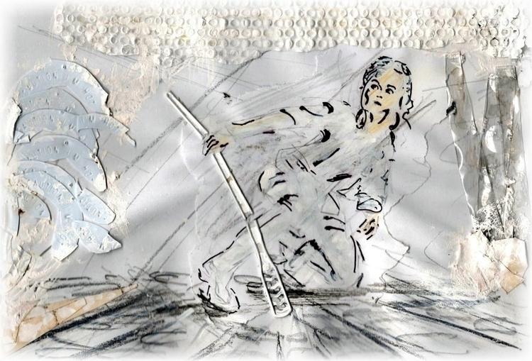 1626-1-F27 / 0131 Potion: Fine  - robert-copla | ello