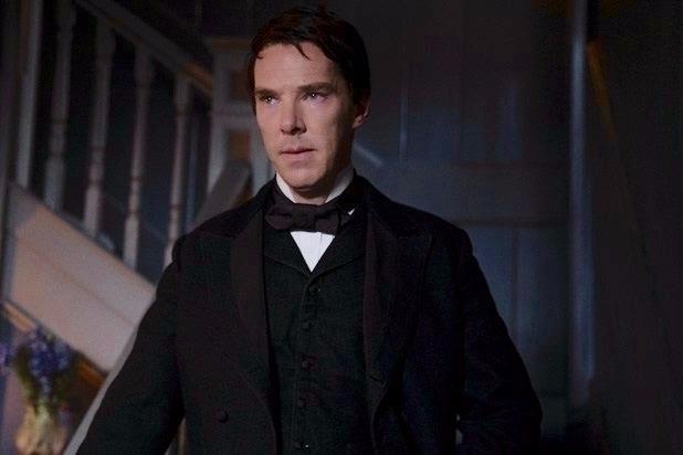 Benedict Cumberbatch shine ligh - bonniegrrl | ello