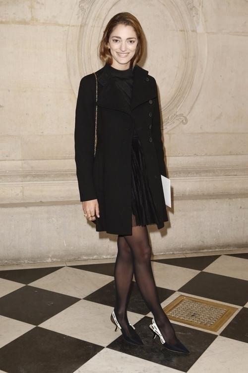 Sanchez de Betak Dior Couture S - mariaelisacruzlima | ello