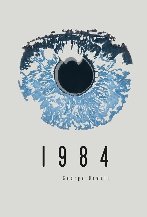 Alternative cover page 1984 (Ge - jabiersantafe | ello