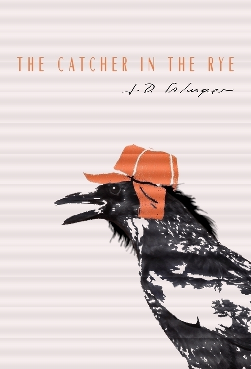 Alternative cover page The Catc - jabiersantafe | ello
