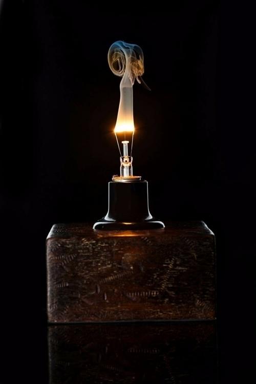 Sometimes I feel ideas burning - fredtriade | ello