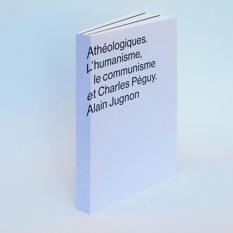 New publication (philosophy, Fr - robert_dasein | ello