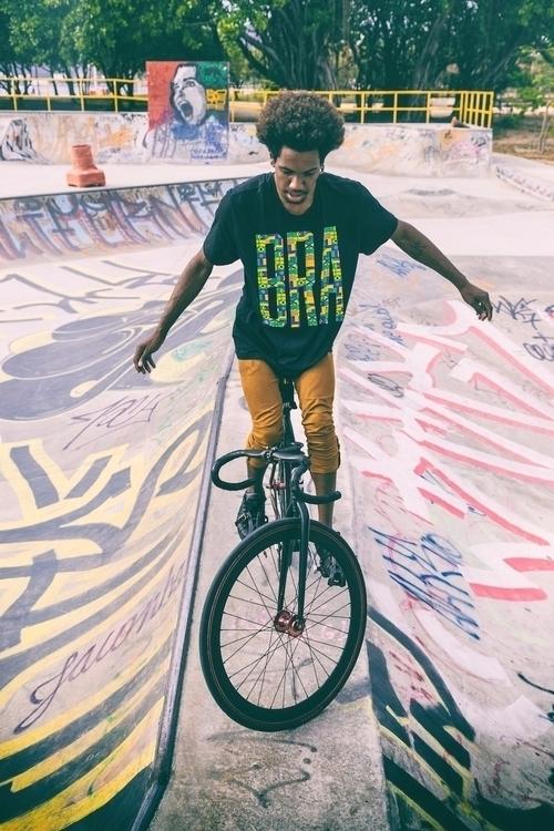 trackstand fixedgear cycling bi - danielgafanhoto   ello