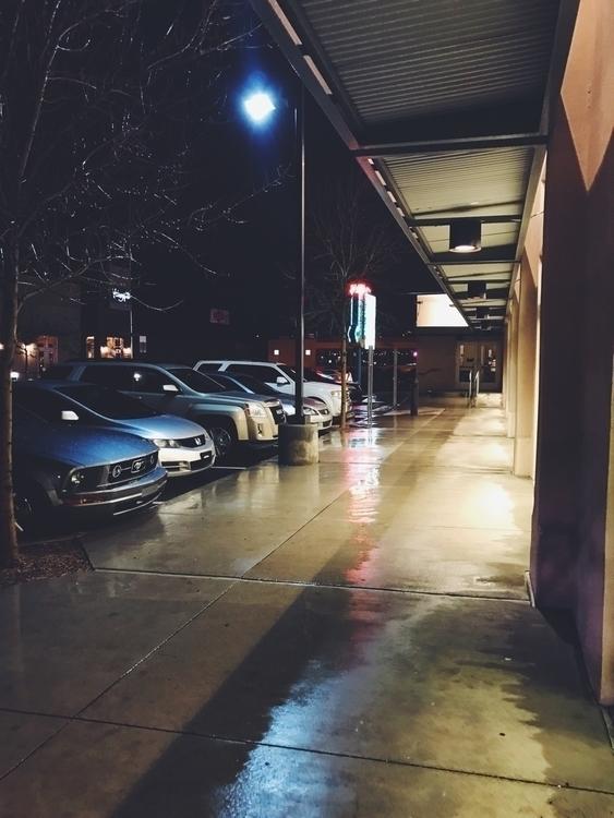 Rain magical - bethanymariecarr | ello