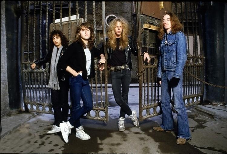 Metallica Металлика MetallicaKi - metallicakievua   ello