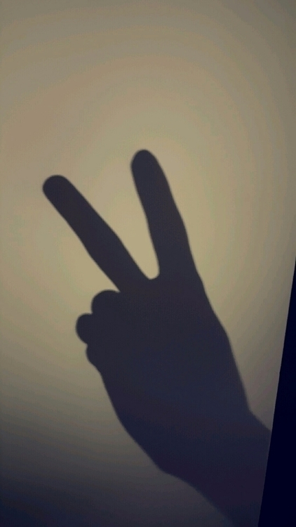 The ✌ Shadow - vinialmeida23 | ello