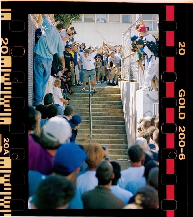 John Cardiel Boardsliding sketc - blabacphoto | ello