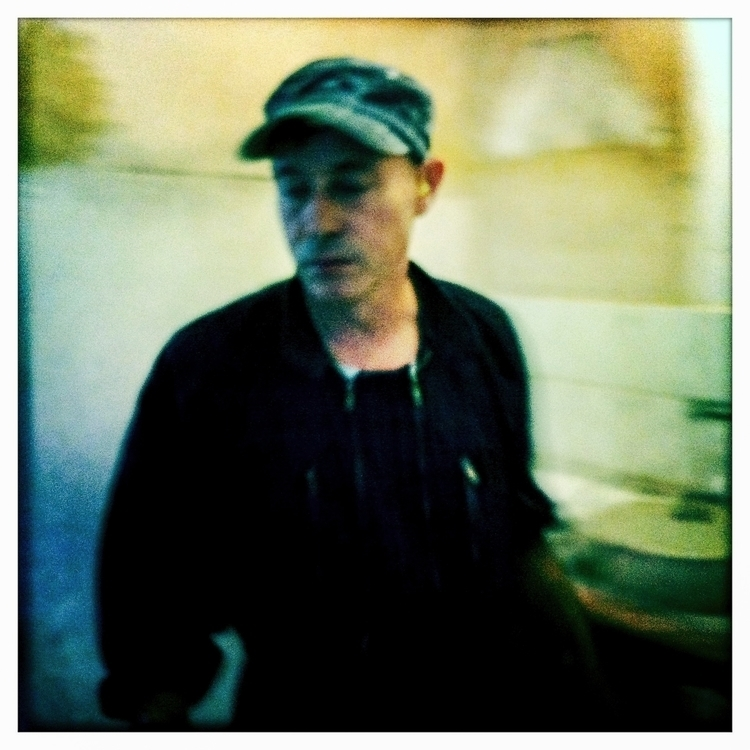 Portrait musician film composer - thomasschaekelfotografie | ello